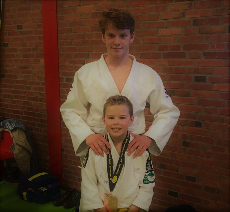 Flevoland Open International Judo Tournament  30-06-2018